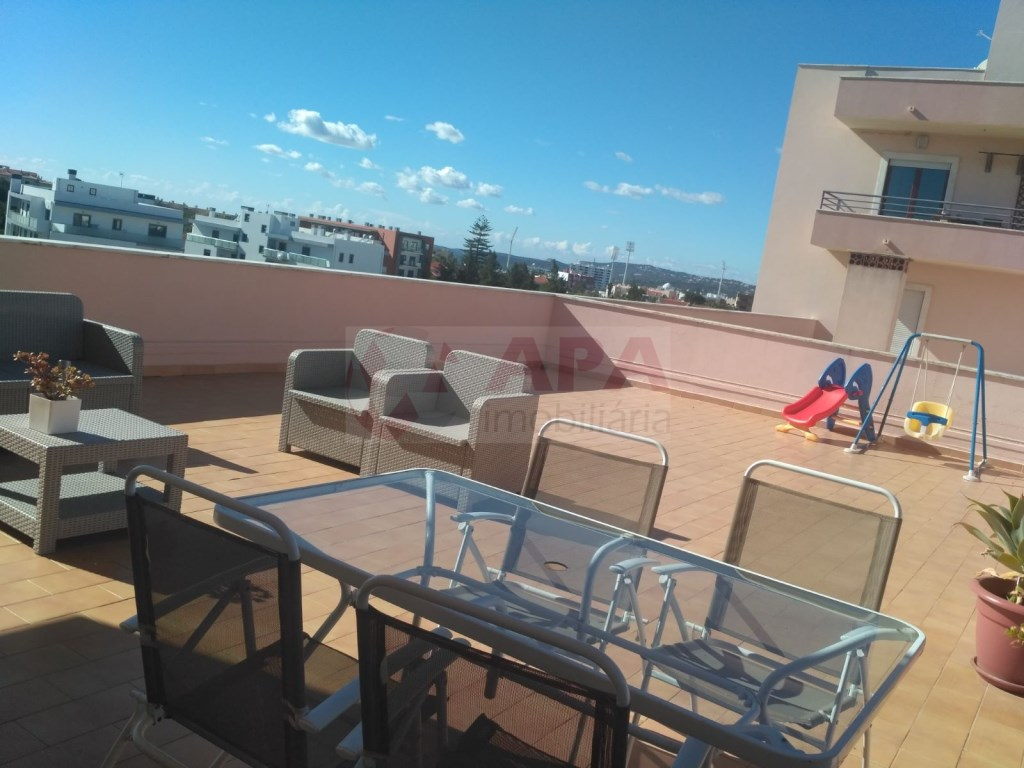 2 Bedroom apartment  sea view in Loulé (1)