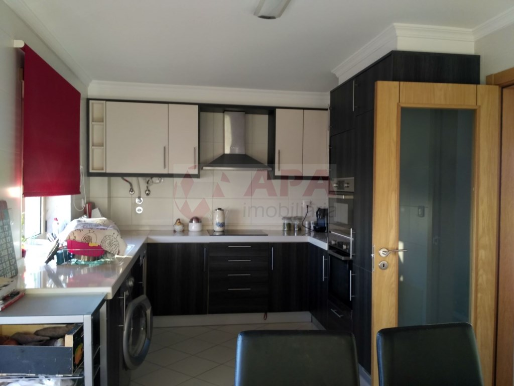 2 Bedroom apartment  sea view in Loulé (8)