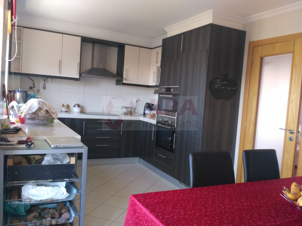2 Bedroom apartment  sea view in Loulé (9)