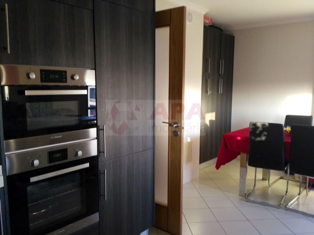 2 Bedroom apartment  sea view in Loulé (10)
