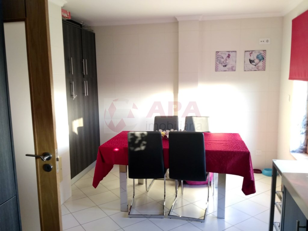 2 Bedroom apartment  sea view in Loulé (11)