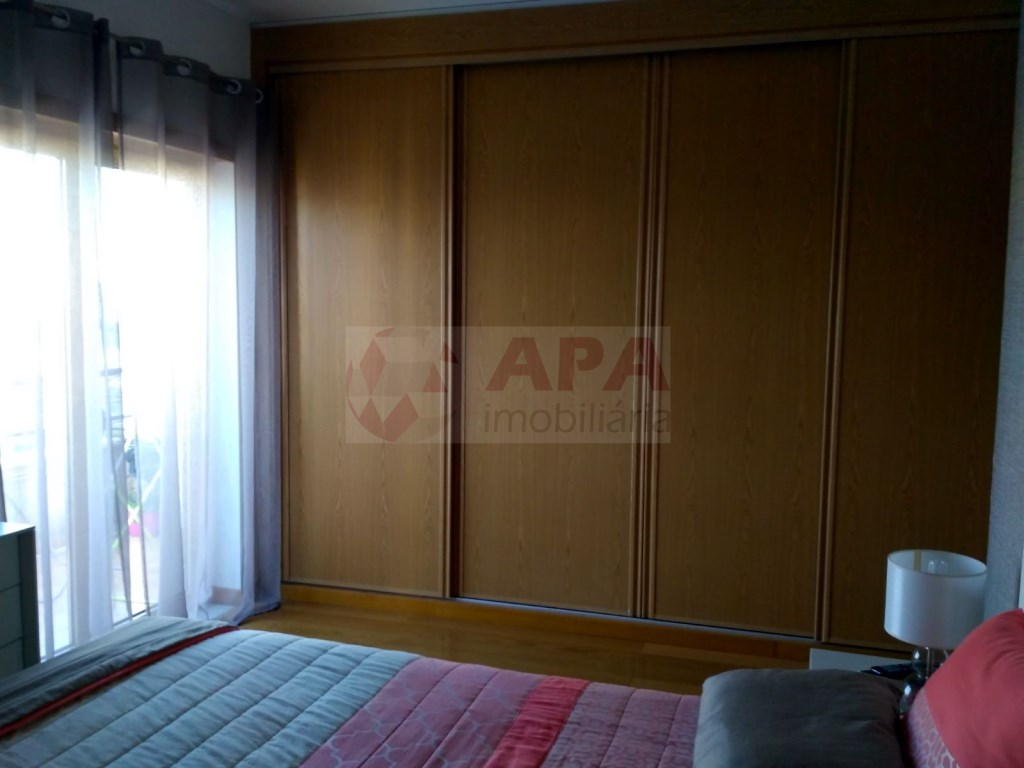 2 Bedroom apartment  sea view in Loulé (16)