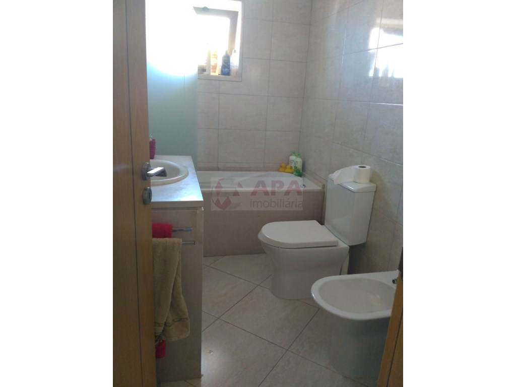 2 Bedroom apartment  sea view in Loulé (22)
