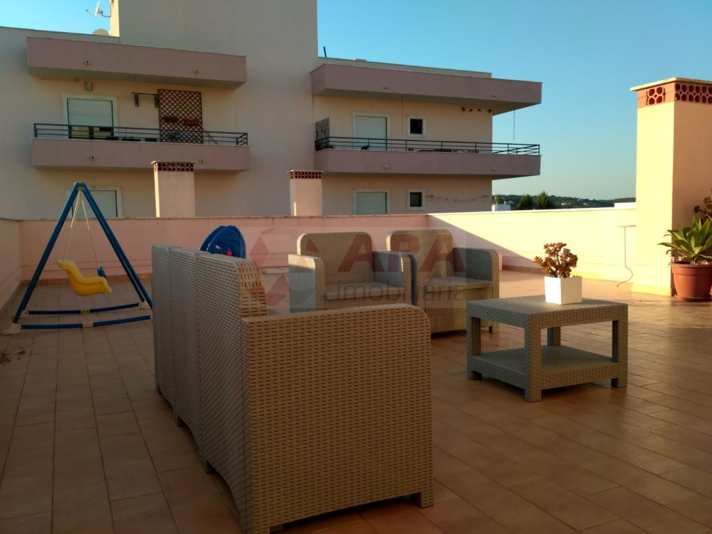 2 Bedroom apartment  sea view in Loulé (25)
