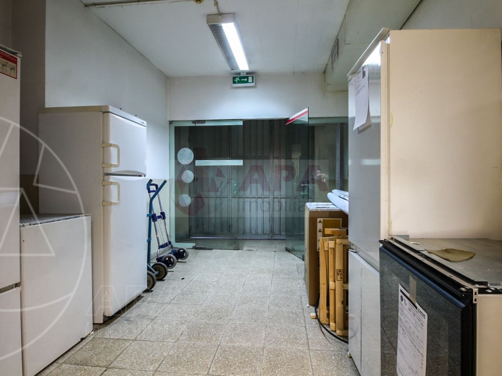 Boutique  à São Luís, Faro (14)