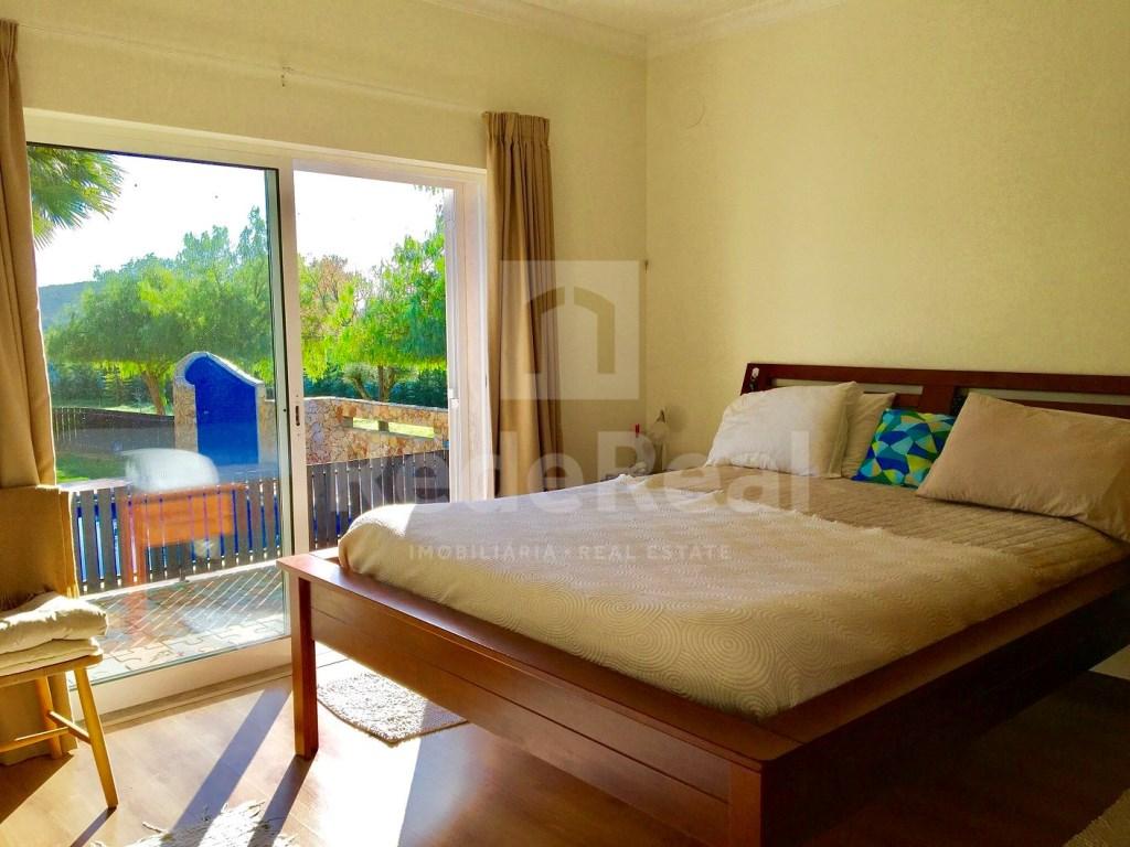 4 Bedrooms House in  São Brás de Alportel  (12)