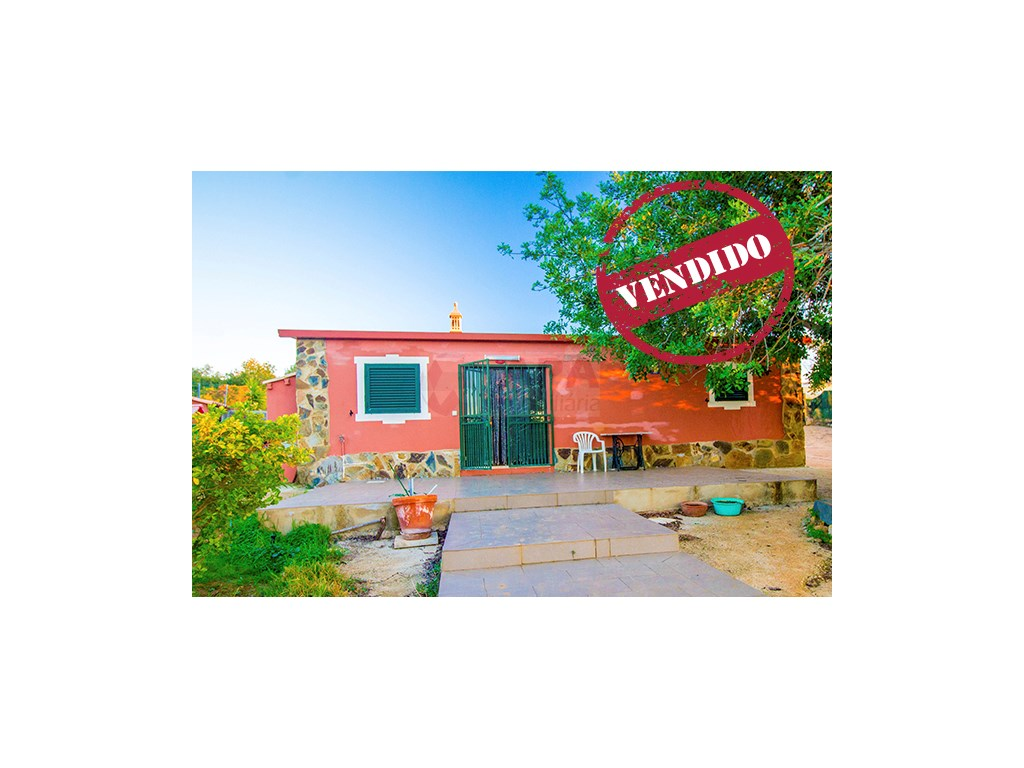 House in Estoi (1)