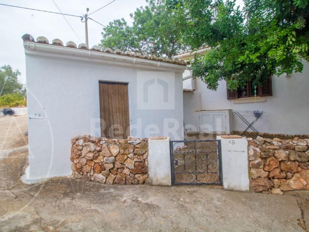 1+1 Bedroom House in Salir (19)