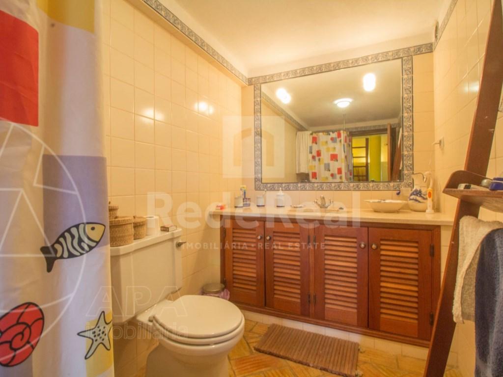 1+1 Bedroom House in Salir (5)
