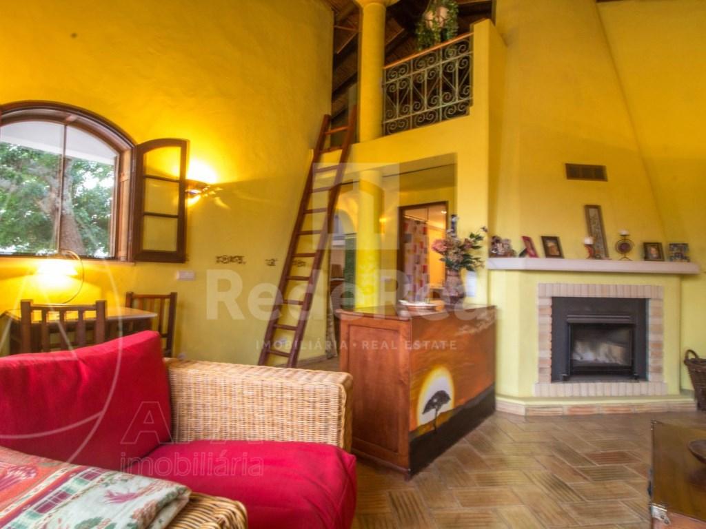 1+1 Bedroom House in Salir (7)