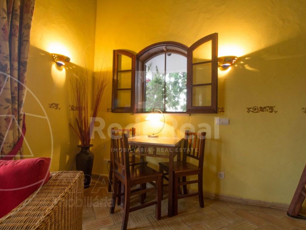 1+1 Bedroom House in Salir (10)
