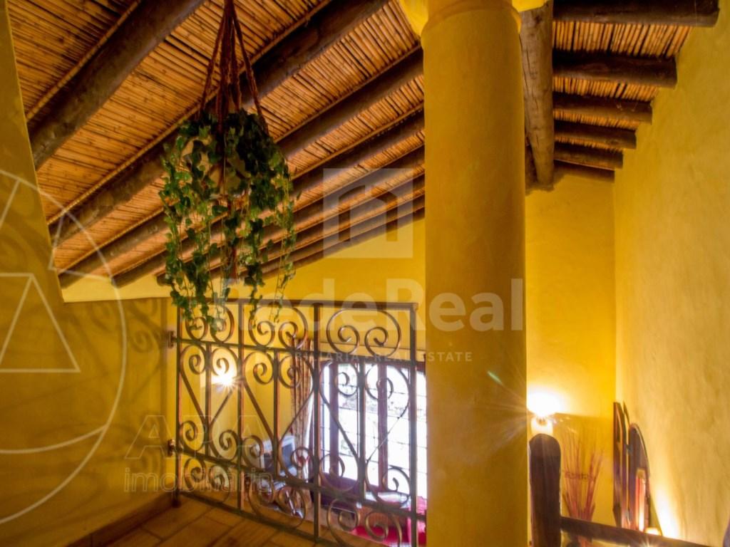 1+1 Bedroom House in Salir (12)