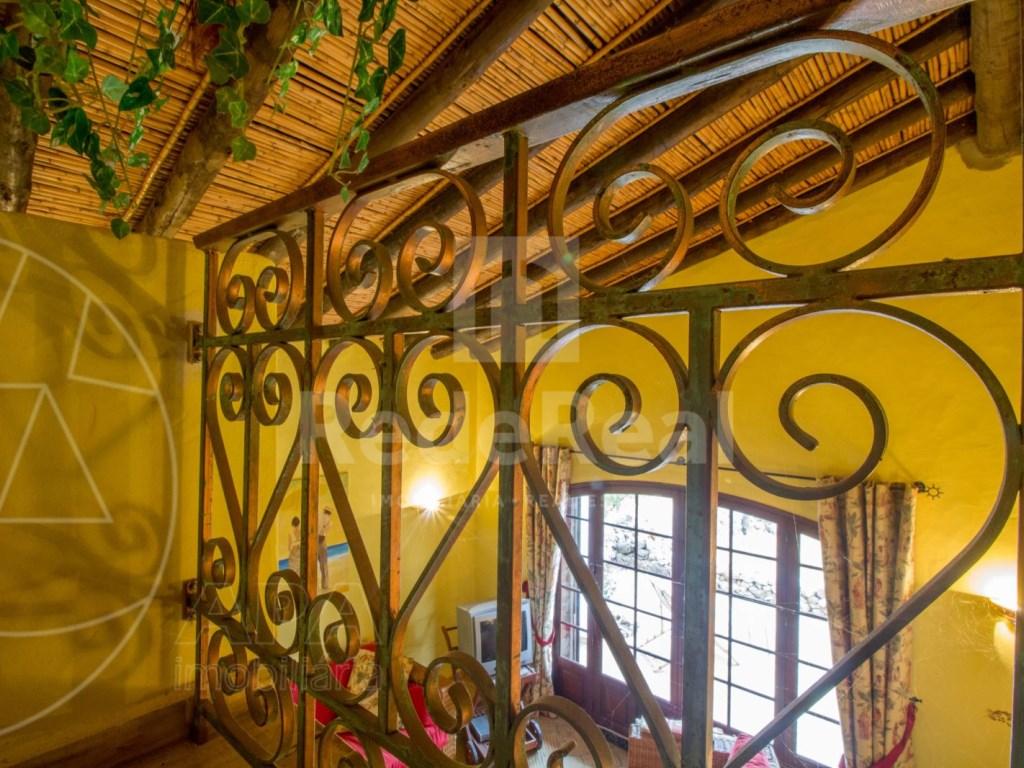 1+1 Bedroom House in Salir (11)