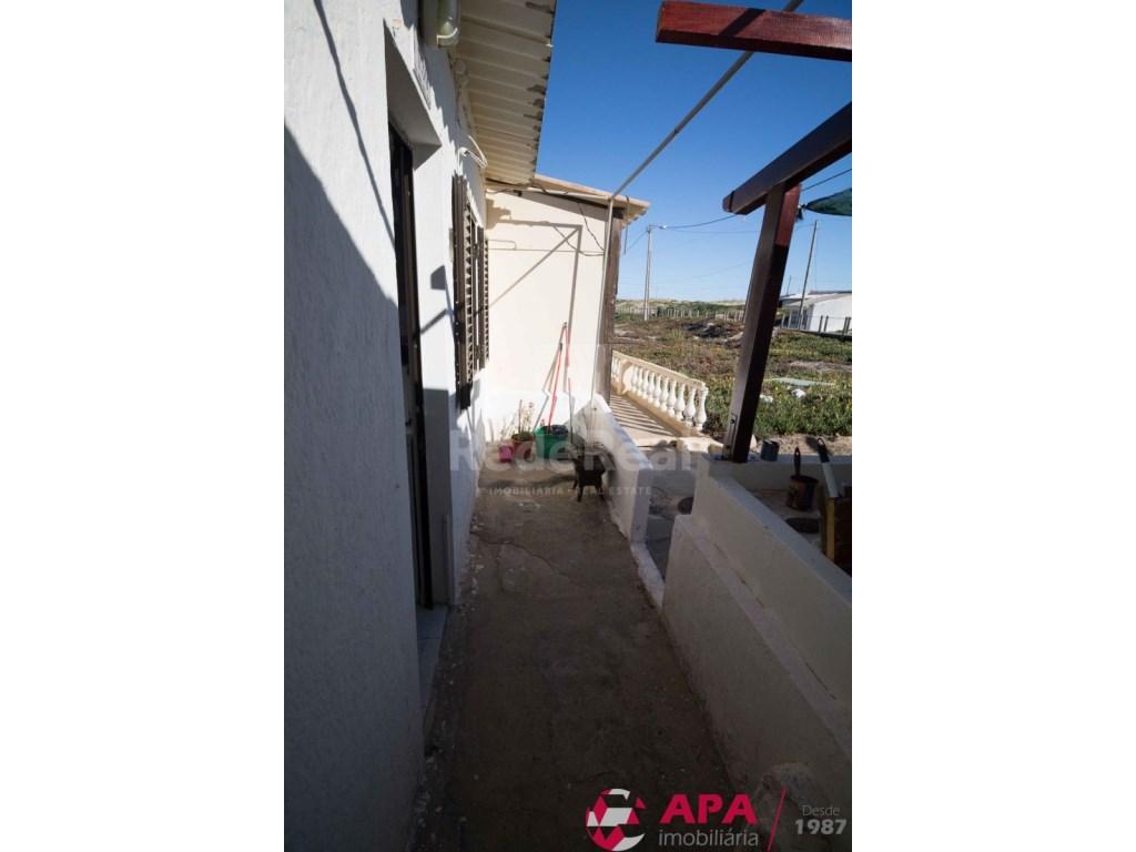 5 Pièces Maison en bande Praia de Faro (11)