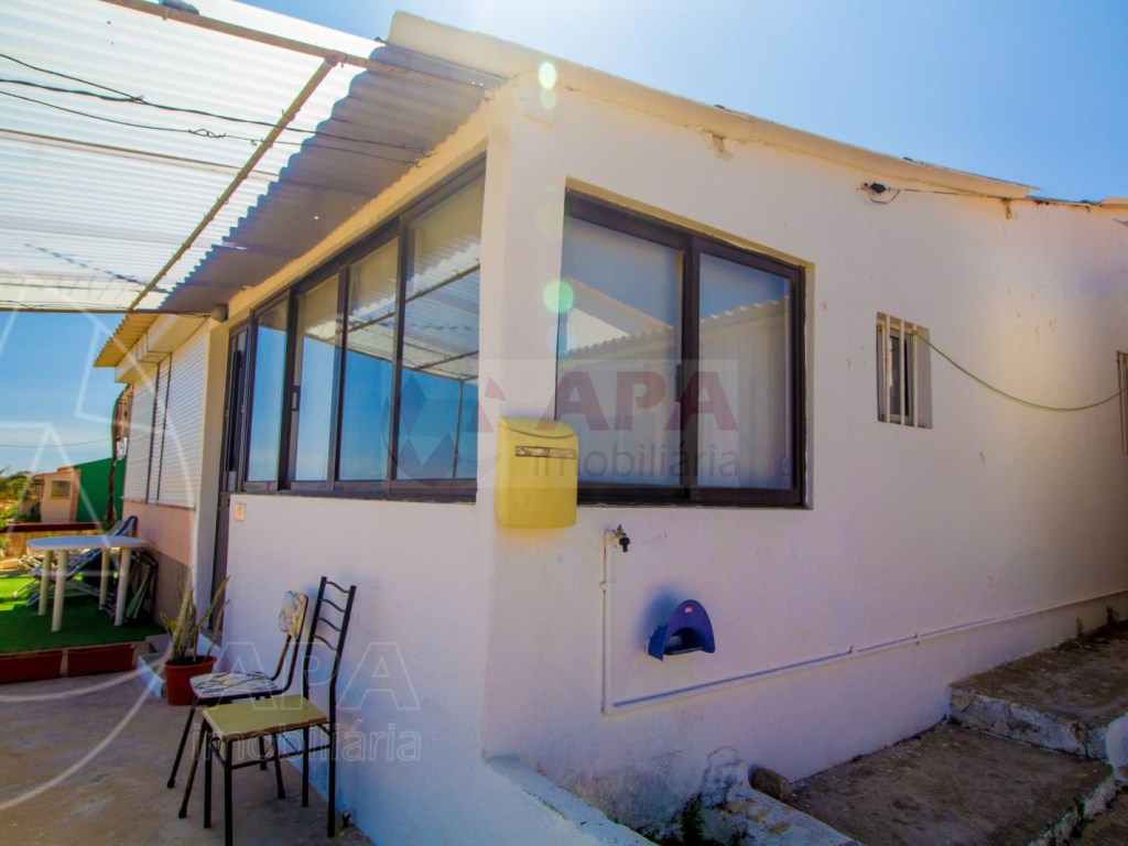 4 Bedrooms Terraced House in  Praia de Faro (3)