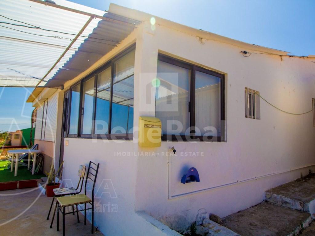 5 Pièces Maison en bande Praia de Faro (3)
