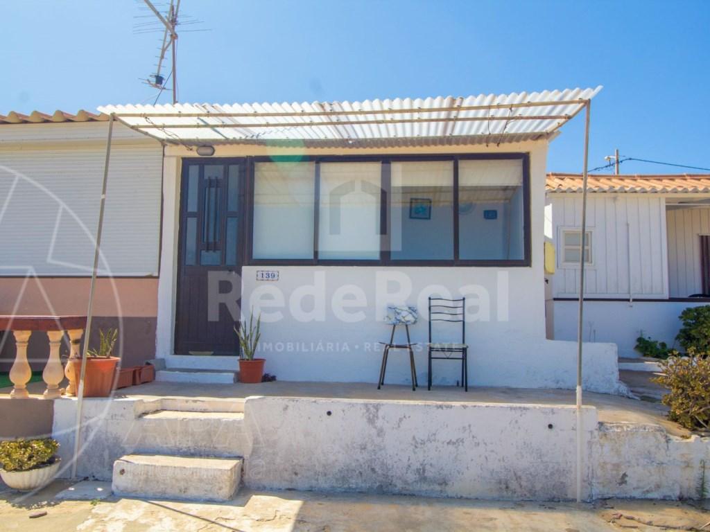 5 Pièces Maison en bande Praia de Faro (4)