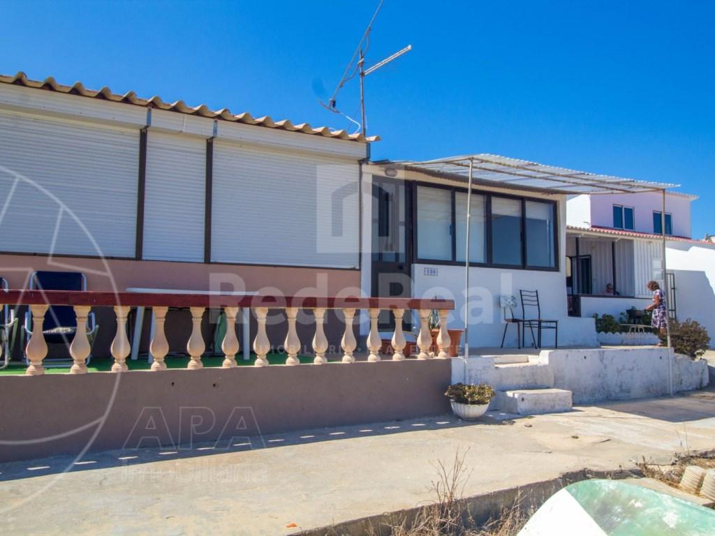 5 Pièces Maison en bande Praia de Faro (5)