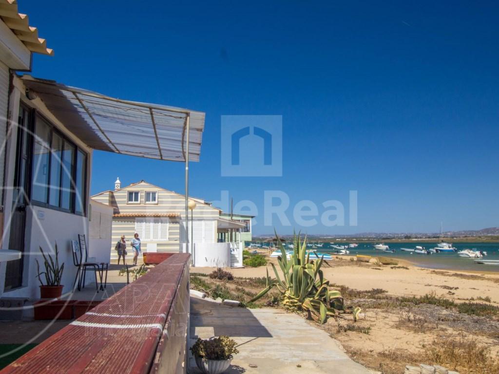 5 Pièces Maison en bande Praia de Faro (6)