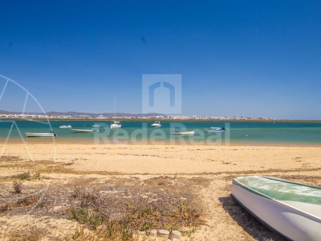 5 Pièces Maison en bande Praia de Faro (15)