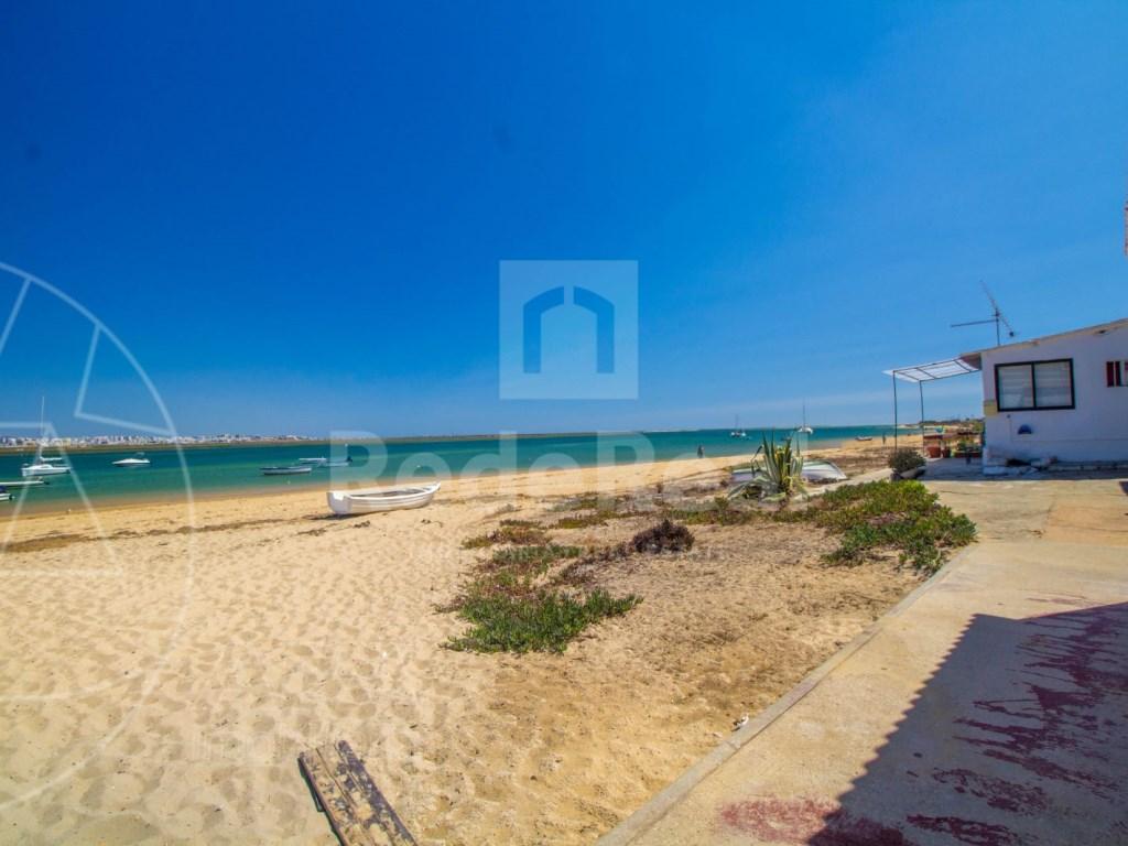 5 Pièces Maison en bande Praia de Faro (17)