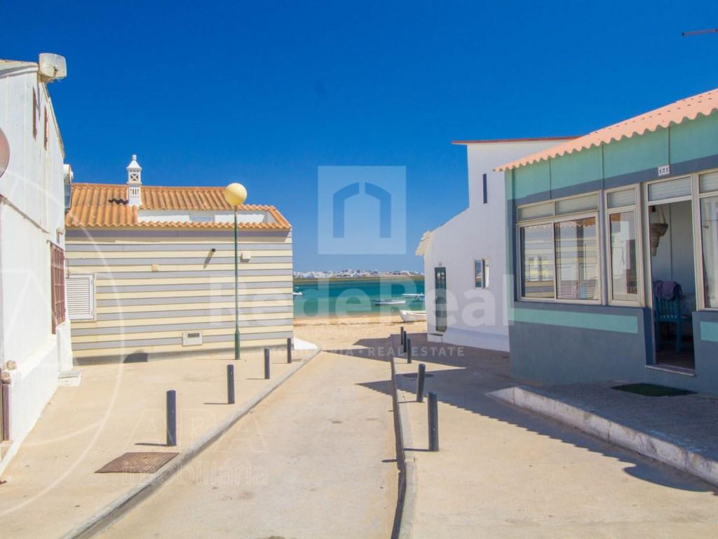 5 Pièces Maison en bande Praia de Faro (19)