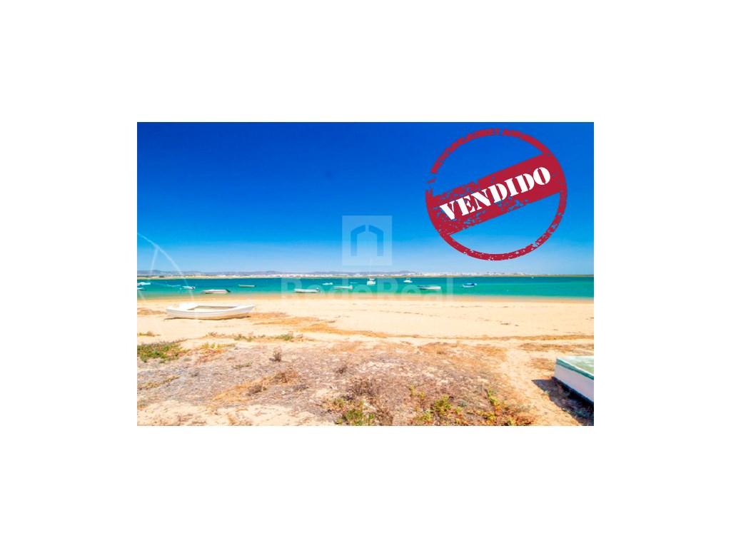 5 Pièces Maison en bande Praia de Faro (1)