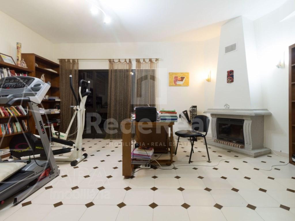 8 Pièces + 1 Chambre intérieur Maison á  Loulé (24)