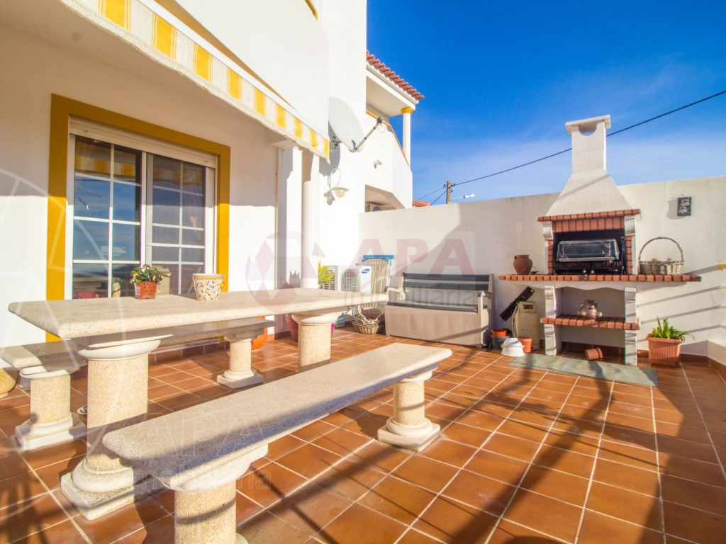 3 Bedroom house in S. Brás de Alportel (1)