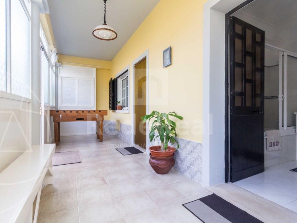 4 Bedrooms Terraced House in São Brás de Alportel  (6)