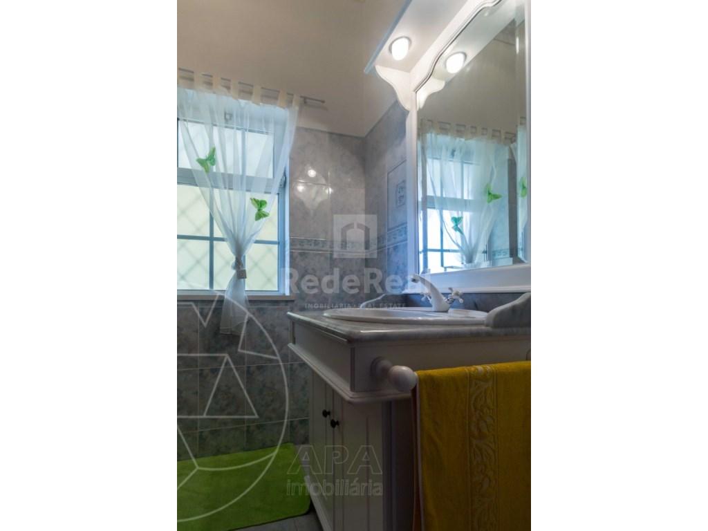4 Bedrooms Terraced House in São Brás de Alportel  (9)