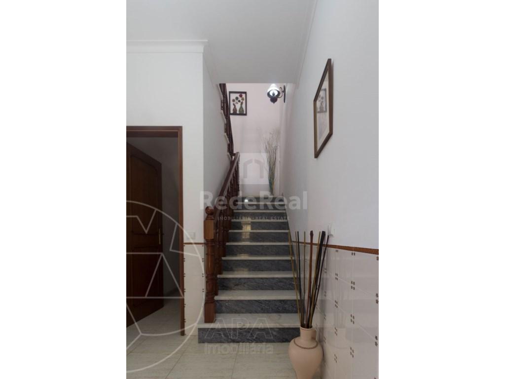 4 Bedrooms Terraced House in São Brás de Alportel  (14)