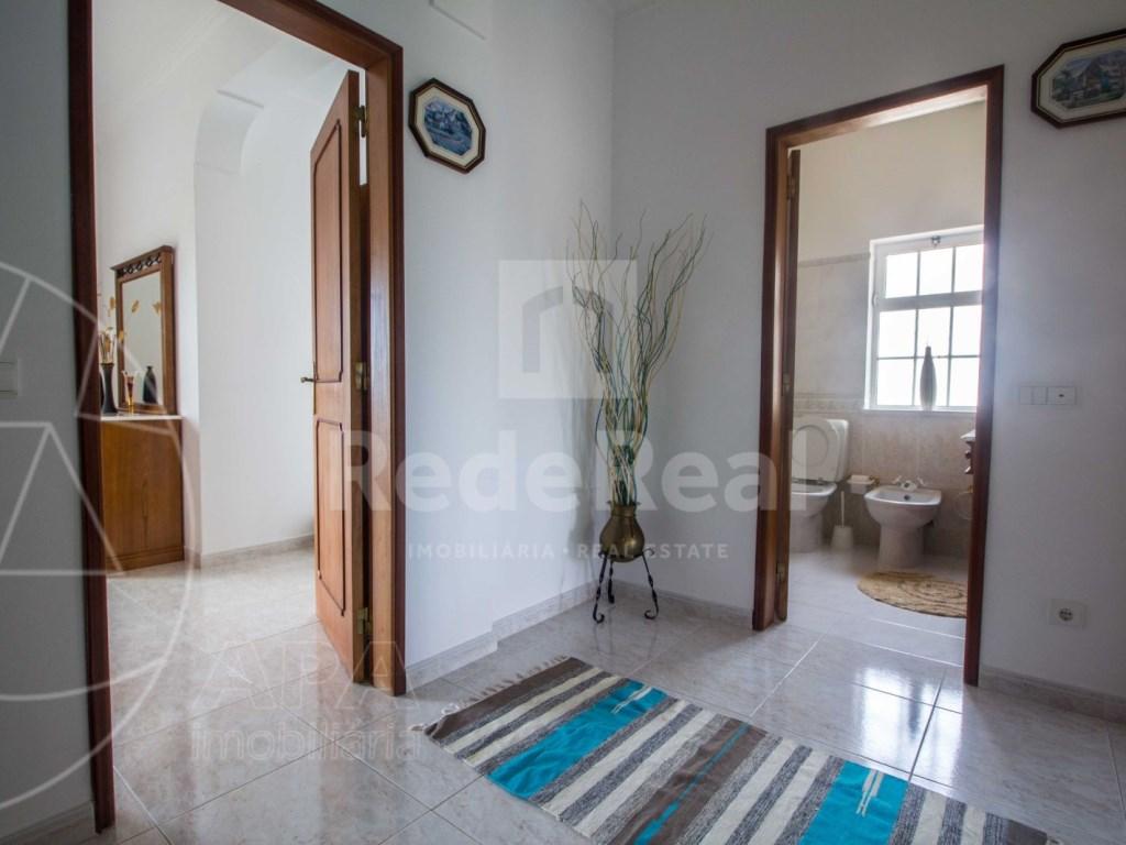4 Bedrooms Terraced House in São Brás de Alportel  (16)
