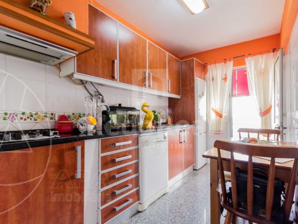 T3 Apartamento in Alto de Santo António, Faro (Sé e São Pedro) (2)
