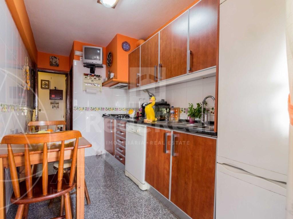 T3 Apartamento in Alto de Santo António, Faro (Sé e São Pedro) (3)
