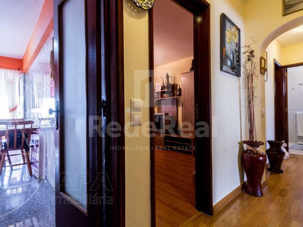 T3 Apartamento in Alto de Santo António, Faro (Sé e São Pedro) (5)