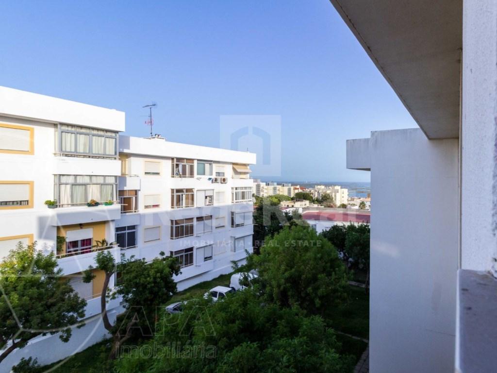 T3 Apartamento in Alto de Santo António, Faro (Sé e São Pedro) (12)