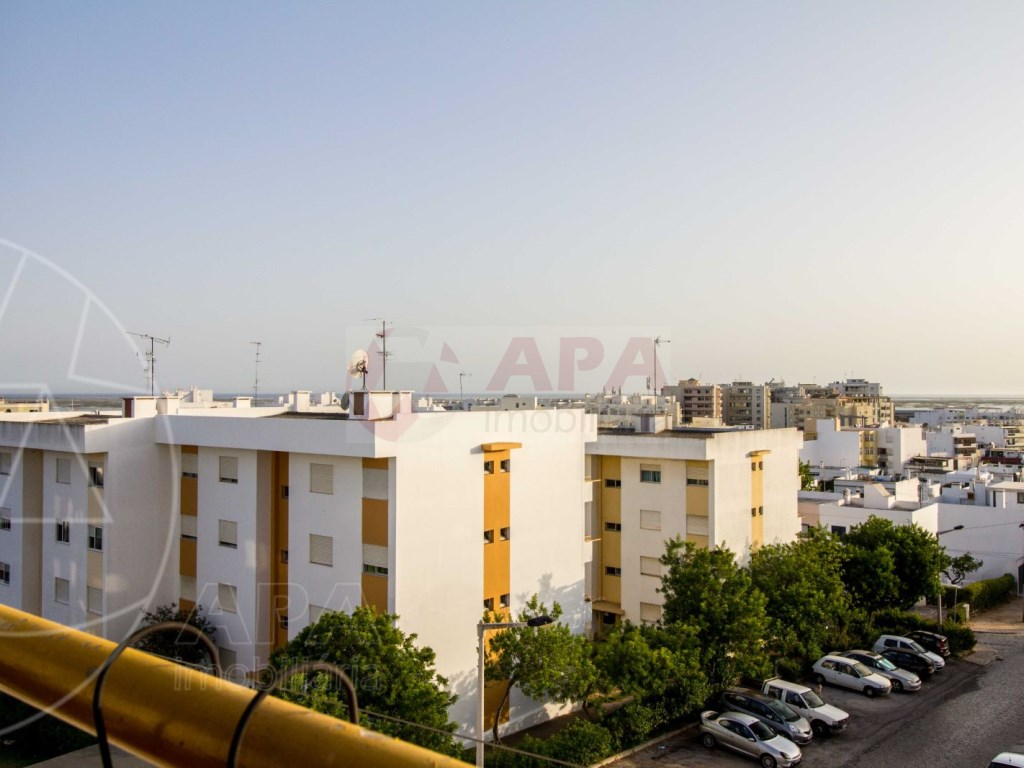 T3 Apartamento in Alto de Santo António, Faro (Sé e São Pedro) (17)