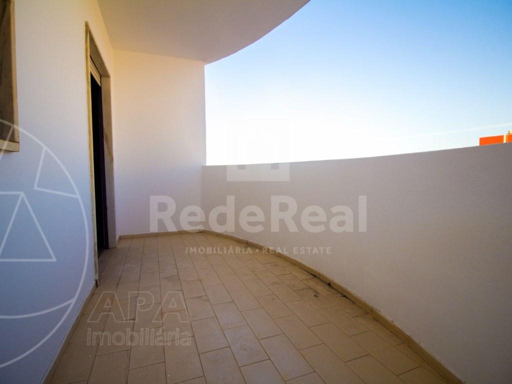 3 Bedroom apartment in Faro (1)