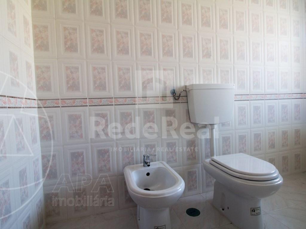 3 Bedroom apartment in Faro (15)