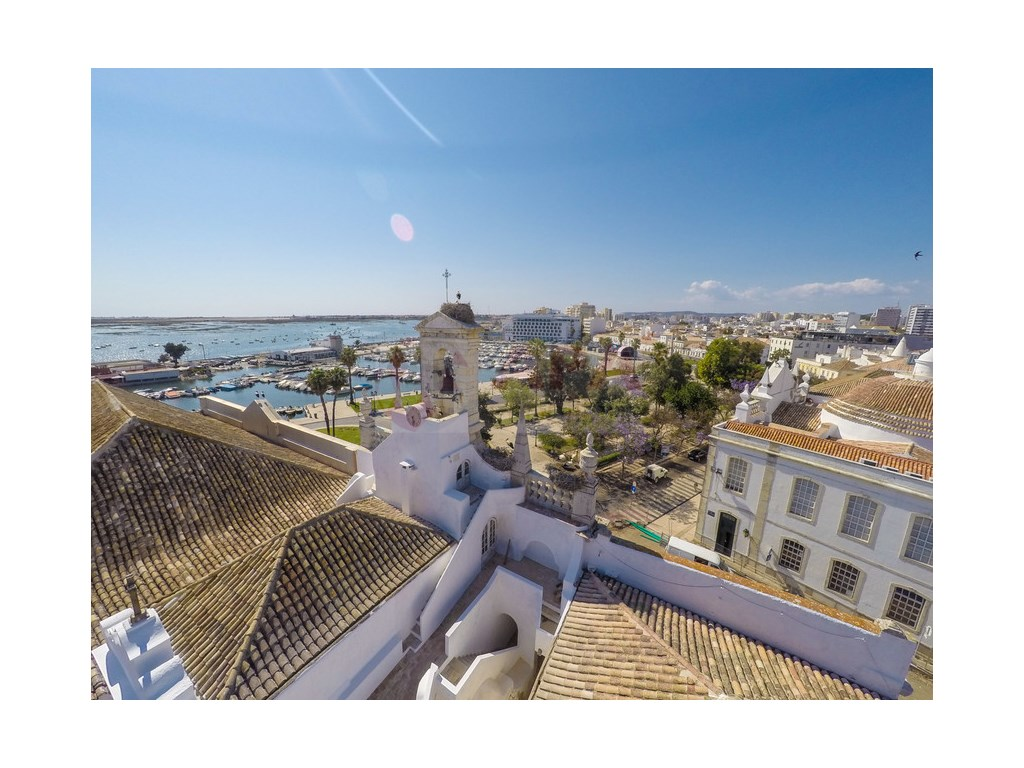 3 Bedroom apartment in Faro (31)