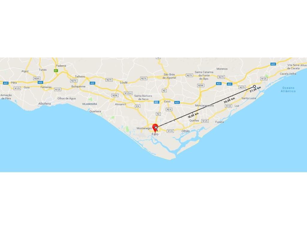 T3 Moradia in Baixa, Faro (Sé e São Pedro) (17)