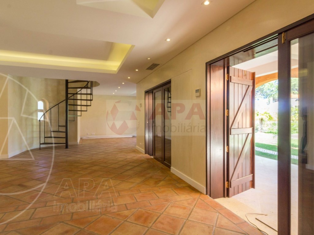 4 Bedroom luxury house Vilamoura  (6)
