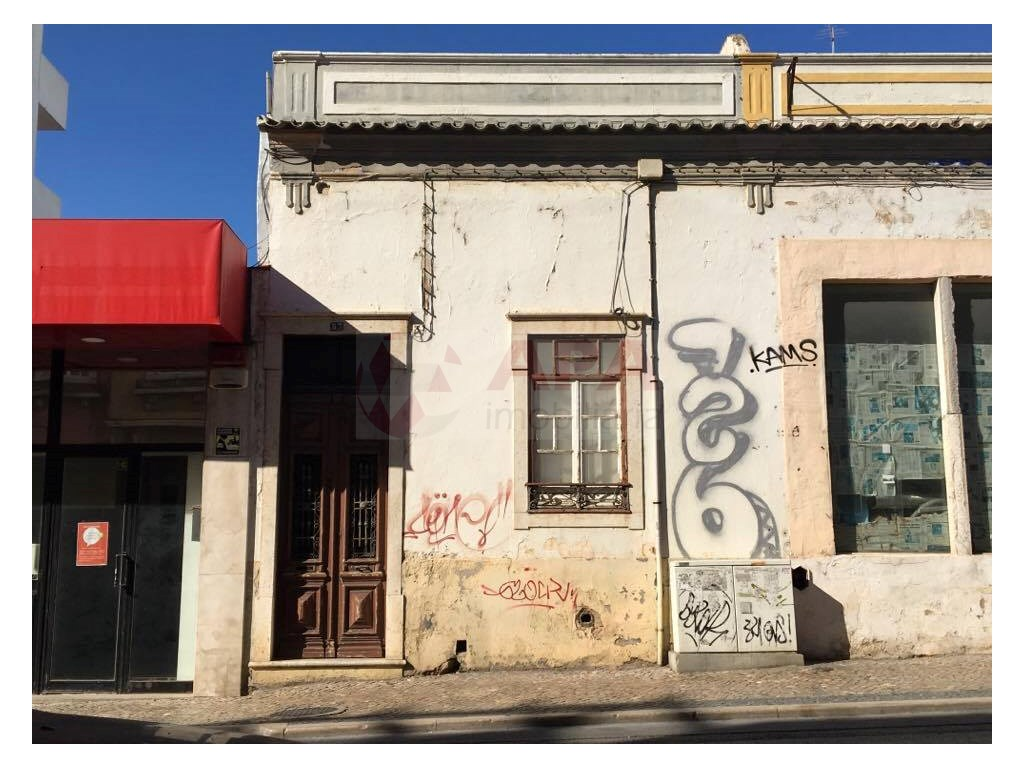 Old House in Faro  (3)