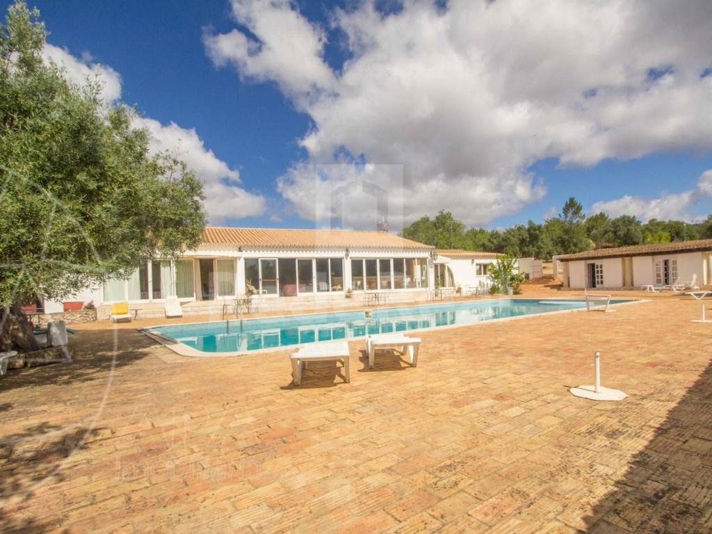 Property  São Bartolomeu de Messines  (1)