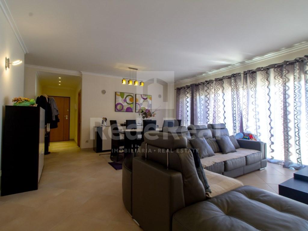 4 Pièces Appartement in Quelfes (5)