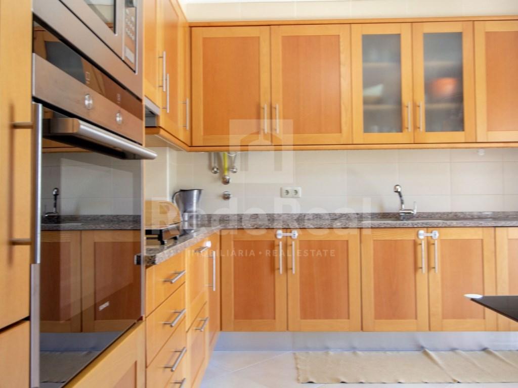 4 Pièces Appartement in Quelfes (6)
