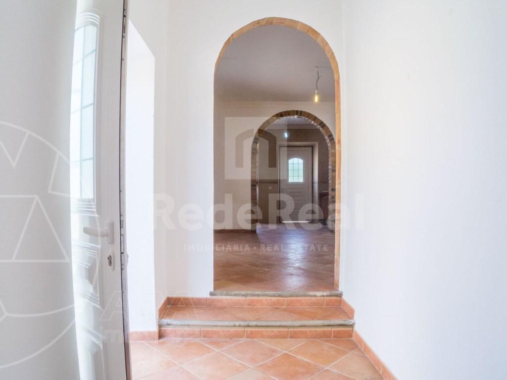 4 Pièces Maison avec espace commercial á Bordeira (2)