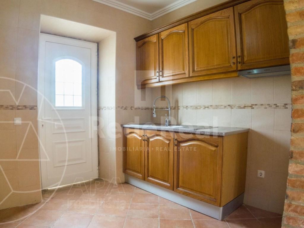 4 Pièces Maison avec espace commercial á Bordeira (3)