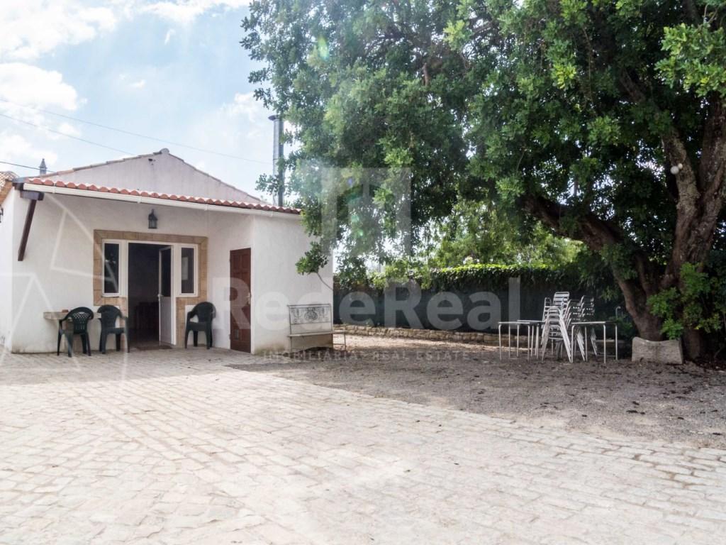4 Pièces Maison avec espace commercial á Bordeira (9)